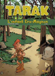 Tarak l'enfant Cro-Magnon