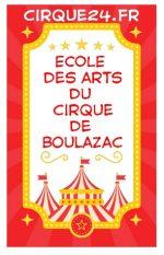 Ecole des arts du cirque de Périgueux-Boulazac