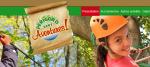 Parc accro Périgord Vert Aventures